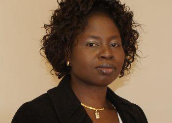 Elizabeth Adefioye